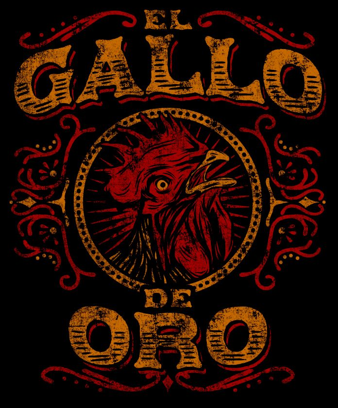 EL GALLO DE ORO STORE on Behance