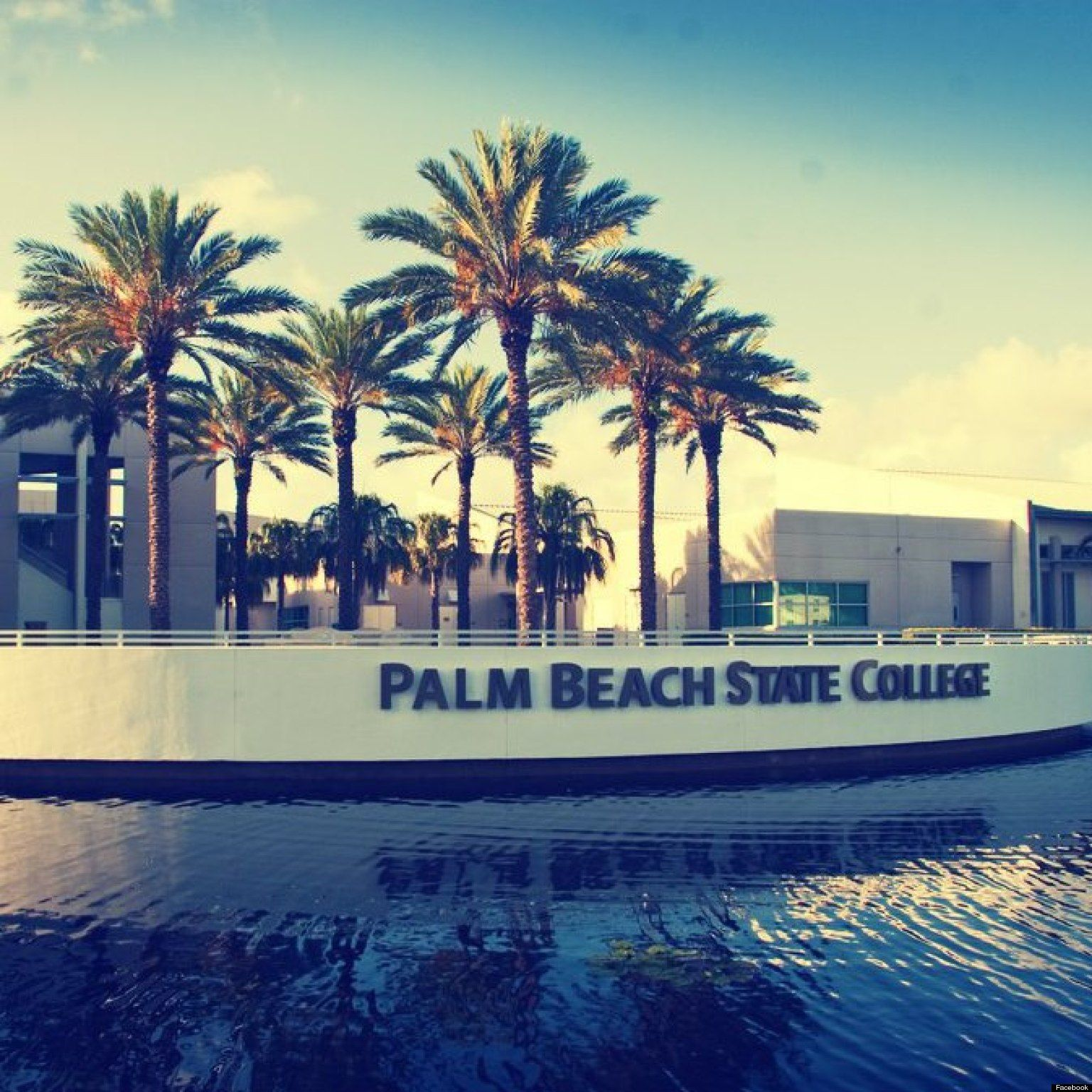 Pin By Johnny Mes On Colleges West Palm Beach Lake