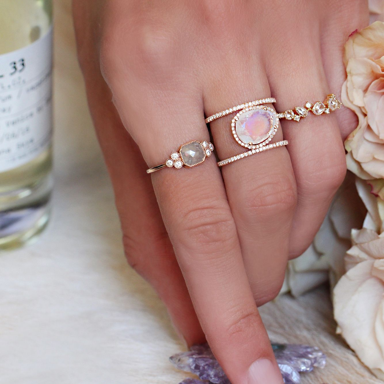 cosmeticaholic.com 】 | Rings | Pinterest | Jewel, Ring and Bling