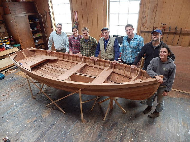 DSCN4843 | par Northwest School of Wooden Boatbuilding ...