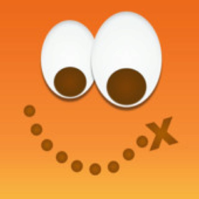 Scavenger hunt with friends app. I use this app in the