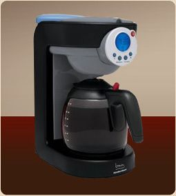 Michael Graves Coffee Maker