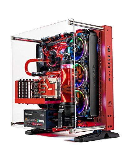 Best Price Skytech Supremacy X PLUS Gaming Computer PC ...