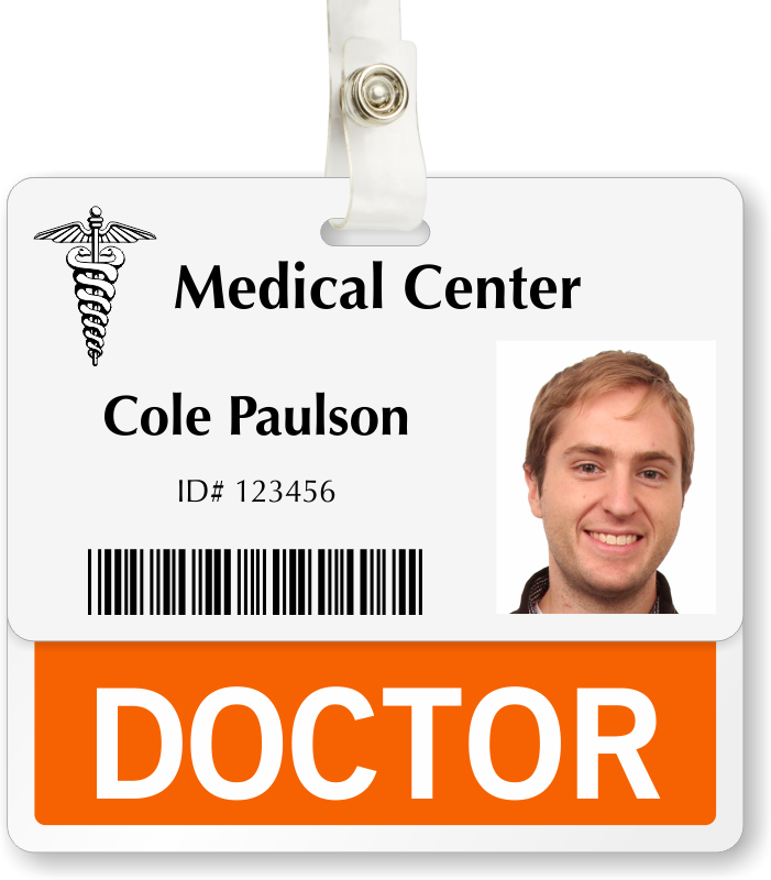Physicians Badges Yahoo Image Search Results RX Pinterest Badges - Free id badge template