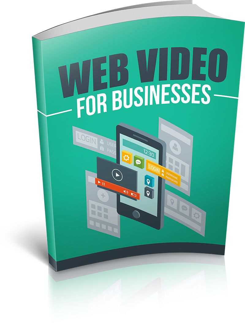 Web Video For Businesses Web Video Web Business Business Video
