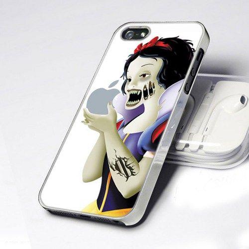 Disney Snow White Zombie iphone case