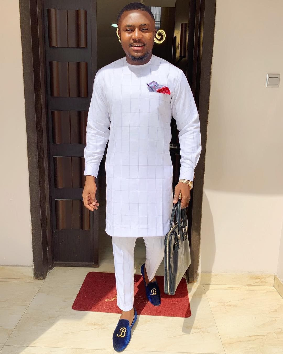 Senator Wears For Male The Ultimate Guide To Combining Colors Couture Crib Nigerian Men Fashion African Attire For Men African Men Fashion