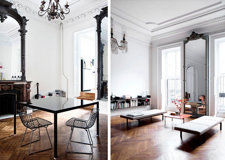 Illuminazione Per Soffitti Alti : Salone con soffitti alti living room living rooms