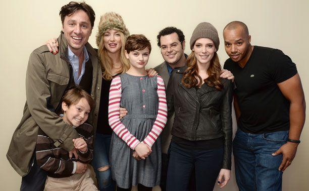 Sundance 2014: Zach Braff returns with 'Garden State' follow-up, gets