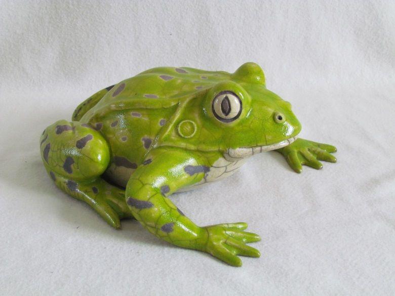 sculpture raku animaux grenouille c ramique gr s dani le meyer ceramique pinterest raku. Black Bedroom Furniture Sets. Home Design Ideas