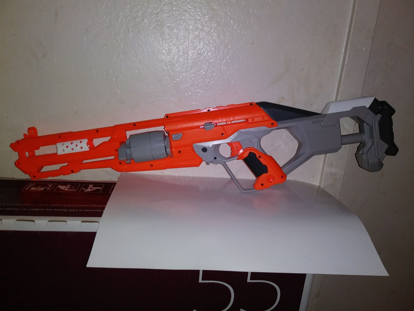 Pin on Nerf NERF & Blaster Guns