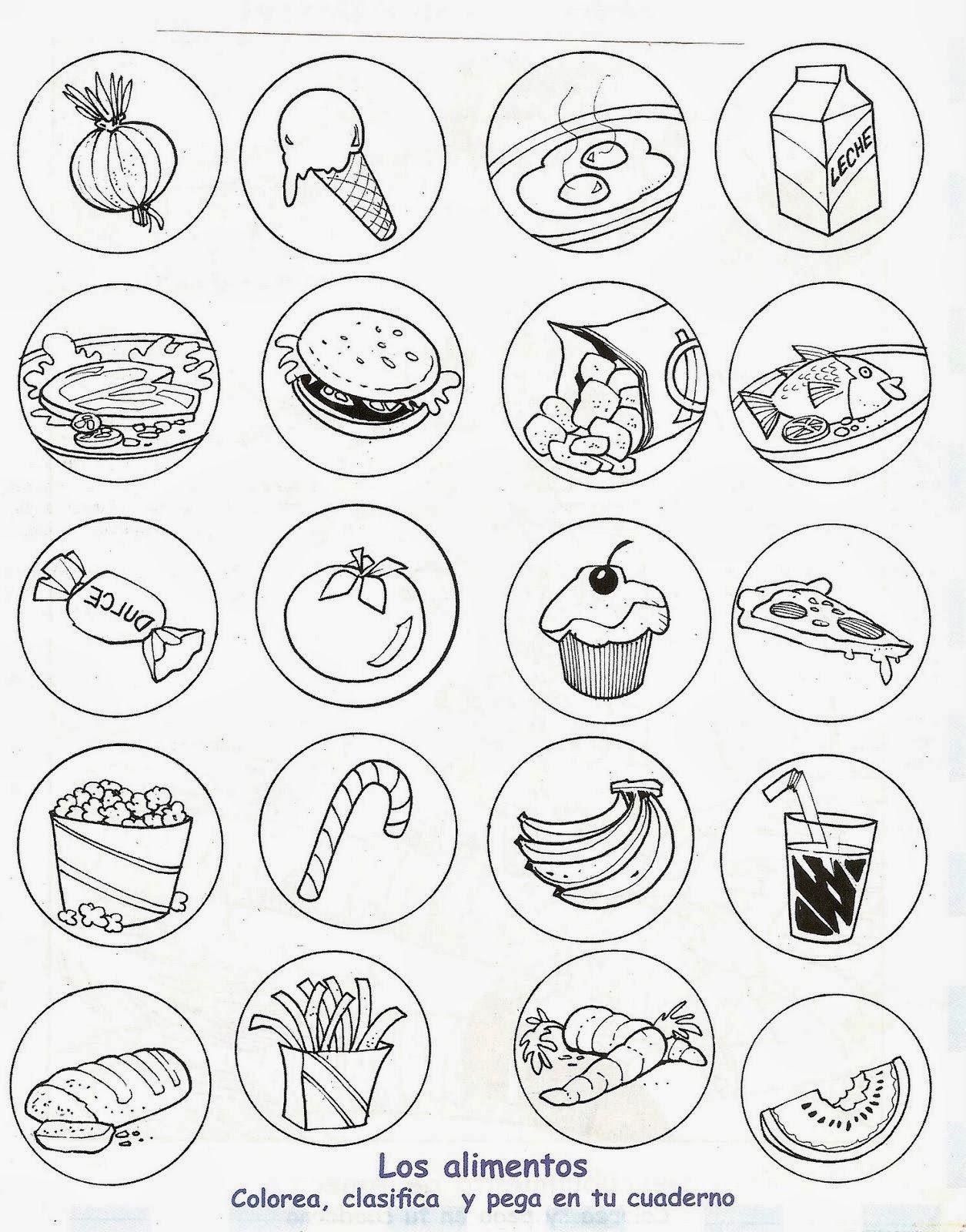 149 Dibujos Para Imprimir Colorear O Pintar Para Niños
