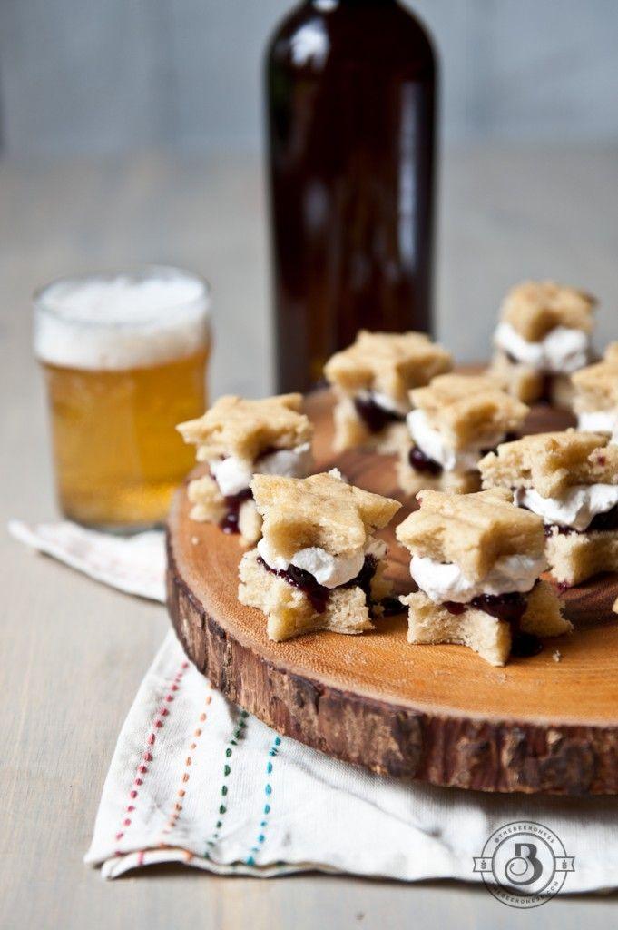 Vanilla beer cake recipe