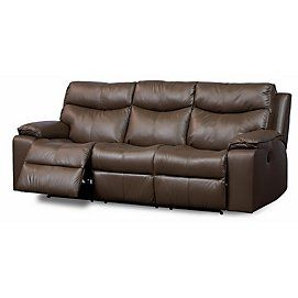 El Ran® Naples II Reclining Sofa | Sears Canada