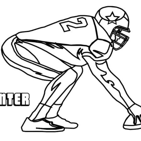 Dallas Cowboys Players American Football Teams Coloring Pages Dallas Cowboys Players Sports Coloring Pages Cowboys Players