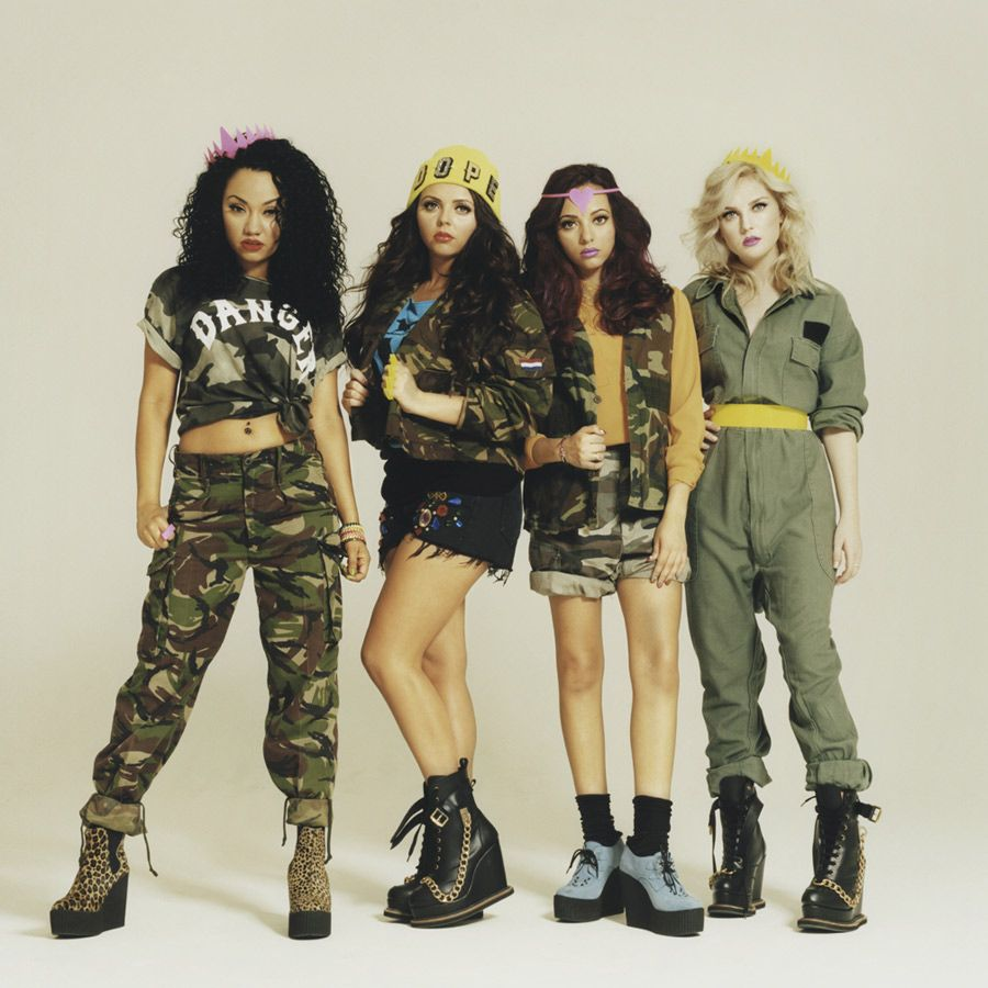 little mix photoshoots 2013 - Google Search