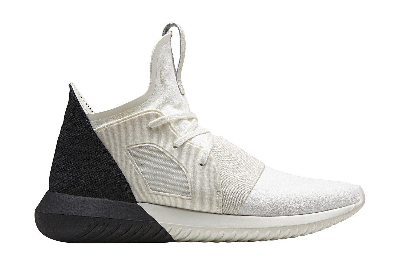 Women's adidas Originals Tubular Defiant Casual Shoes Lushed/White
