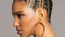 Comment entretenir une coiffure protectrice sur cheveux crépus