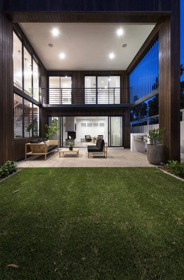 Best Warehouse Design Ideas in Australia | Industrial Chic ...