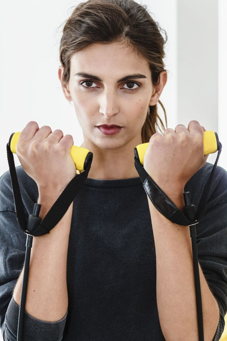 The Best AtHome Workout Apps for Women Who Want Results