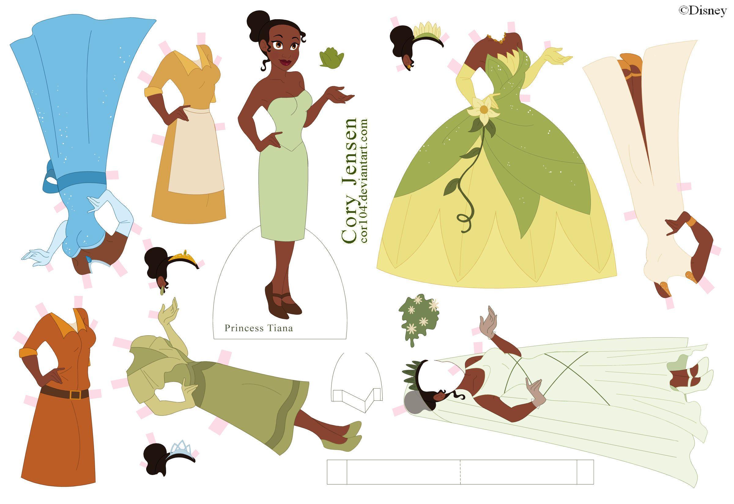 Princess for disney - Sapos y princesas valencia ...