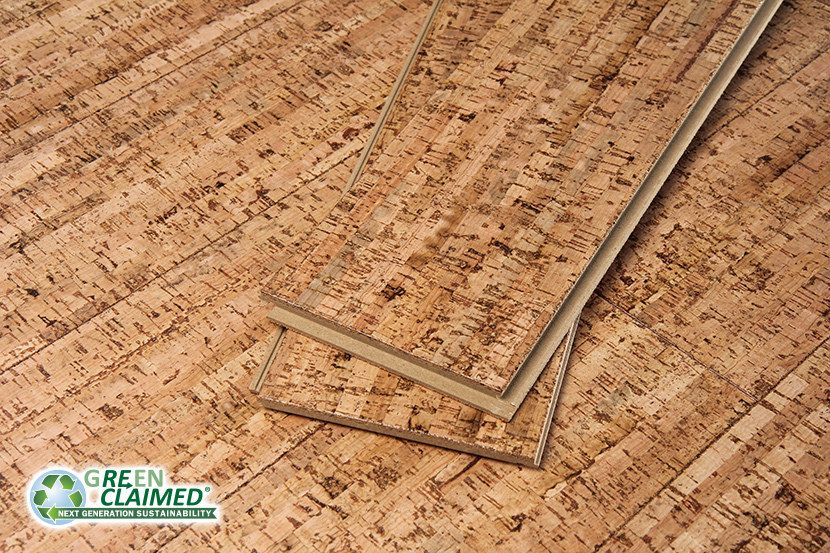 Shoreline Cork Flooring Hardwood Flooring Alternatives