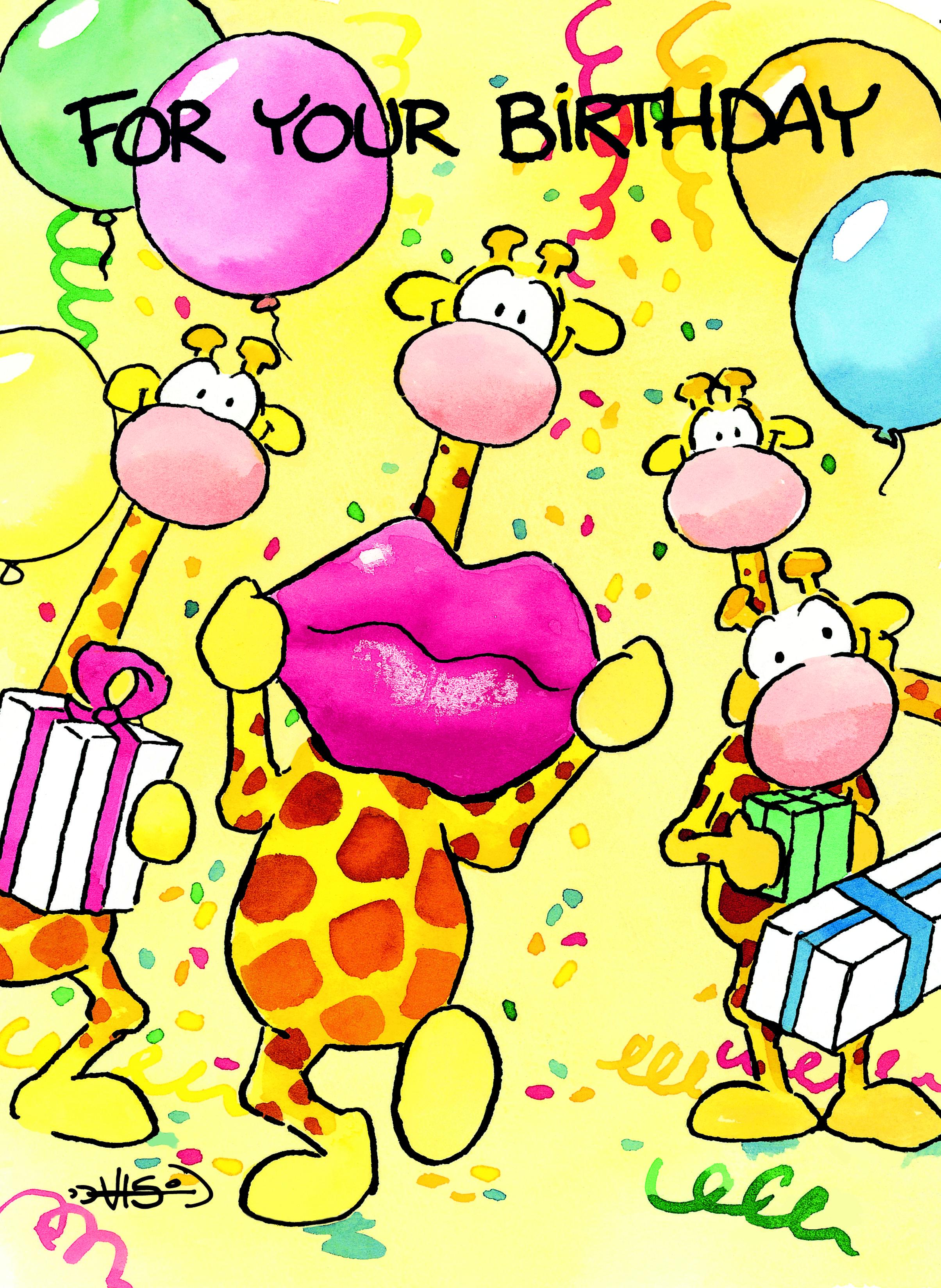 For Your Birthday Alles Gute Zum Geburtstag Junge