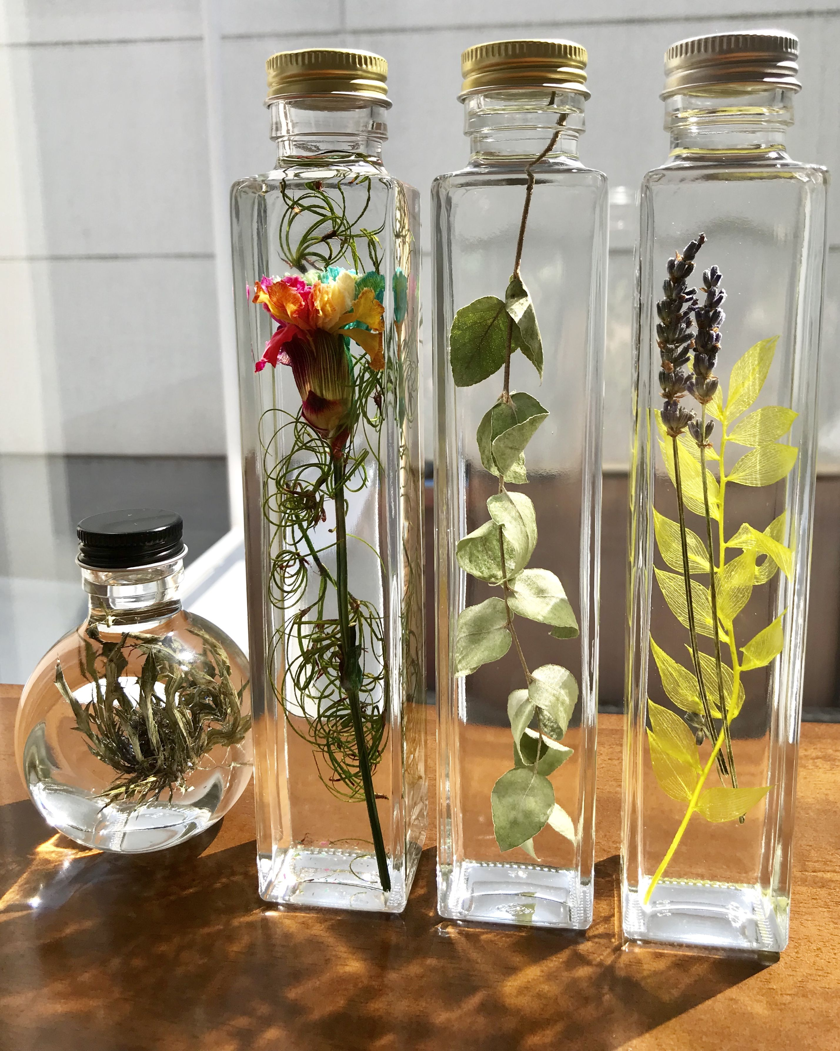 オーダーメイド ハーバリウム *通販*herbarium_hikari Herbarium, Herbalism