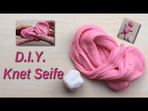 diy knet seife mit tini youtube beauty pinterest knete knete selber machen und. Black Bedroom Furniture Sets. Home Design Ideas