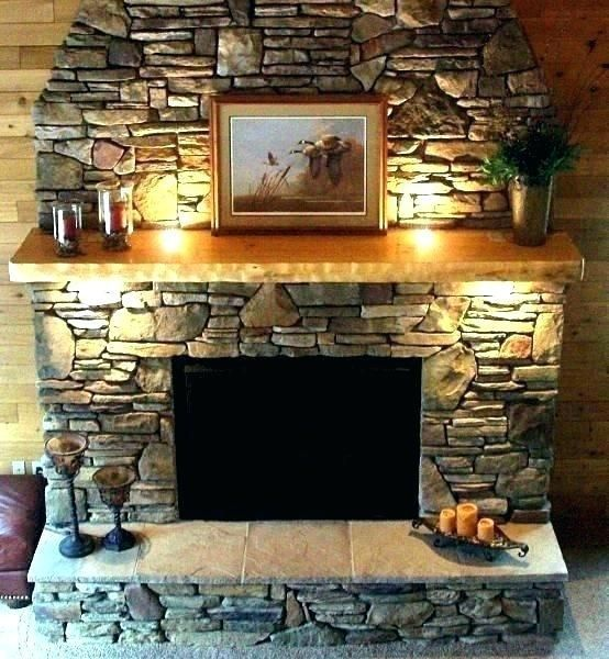 47 Fireplace Designs Ideas: 47 Rustic Farmhouse Fire Place Idea For Your House