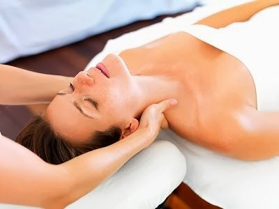 Massage Techniques for Stress Relief and Much More < Massage | Massage  therapy, Remedial massage, Massage treatment