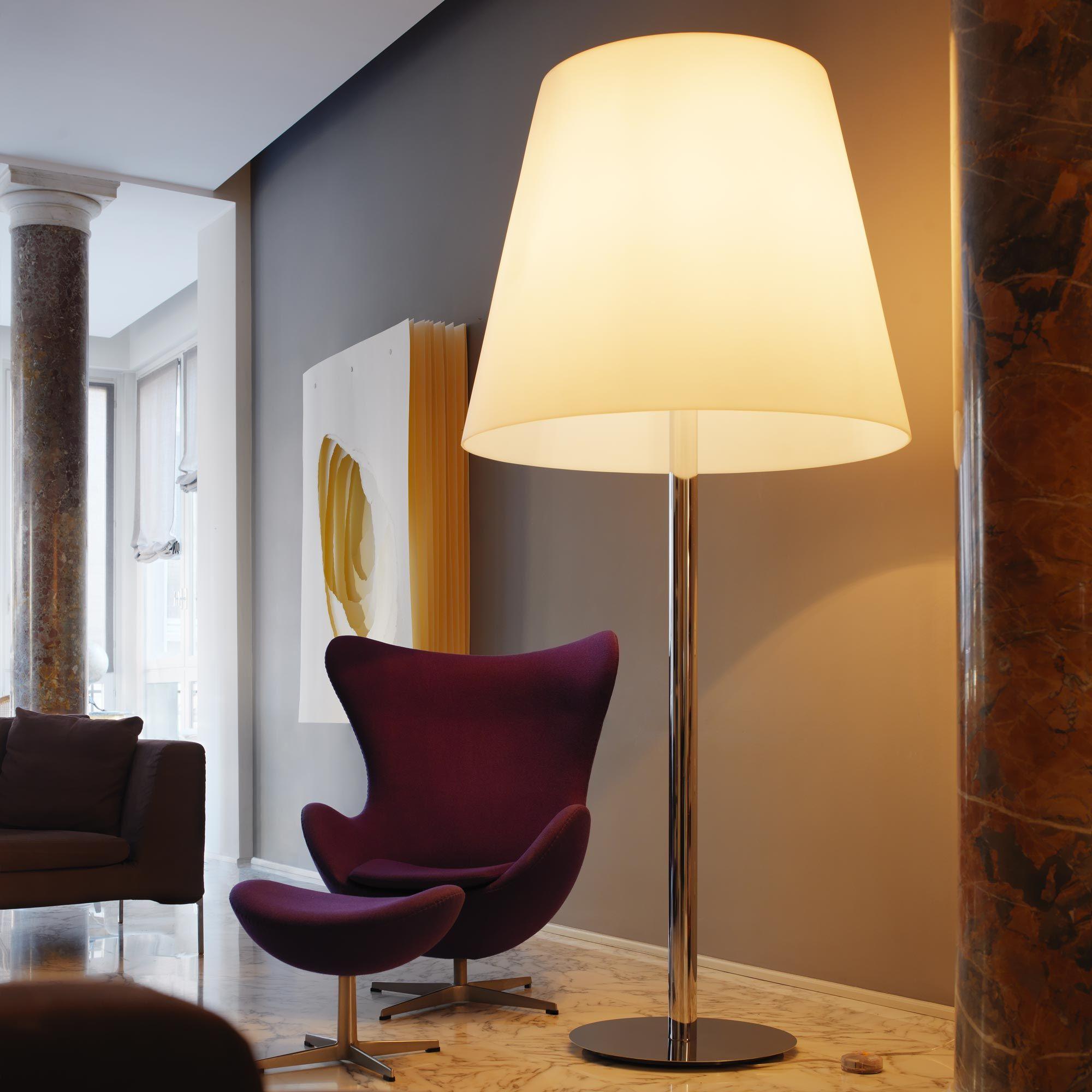 Pin Von Lighting Auf Decorative Floor Lamps Grosse
