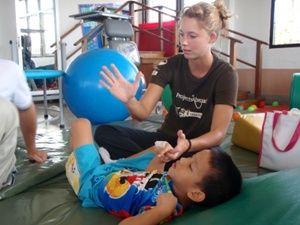 OT internships in Thailand    this makes my heart beat really hard