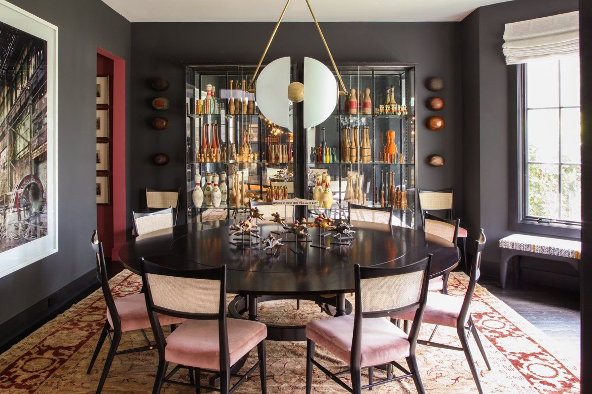 See More Of Studio Hus S Brentwood Remodel On 1stdibs In 2020 Contemporary Dining Room Remodel Room