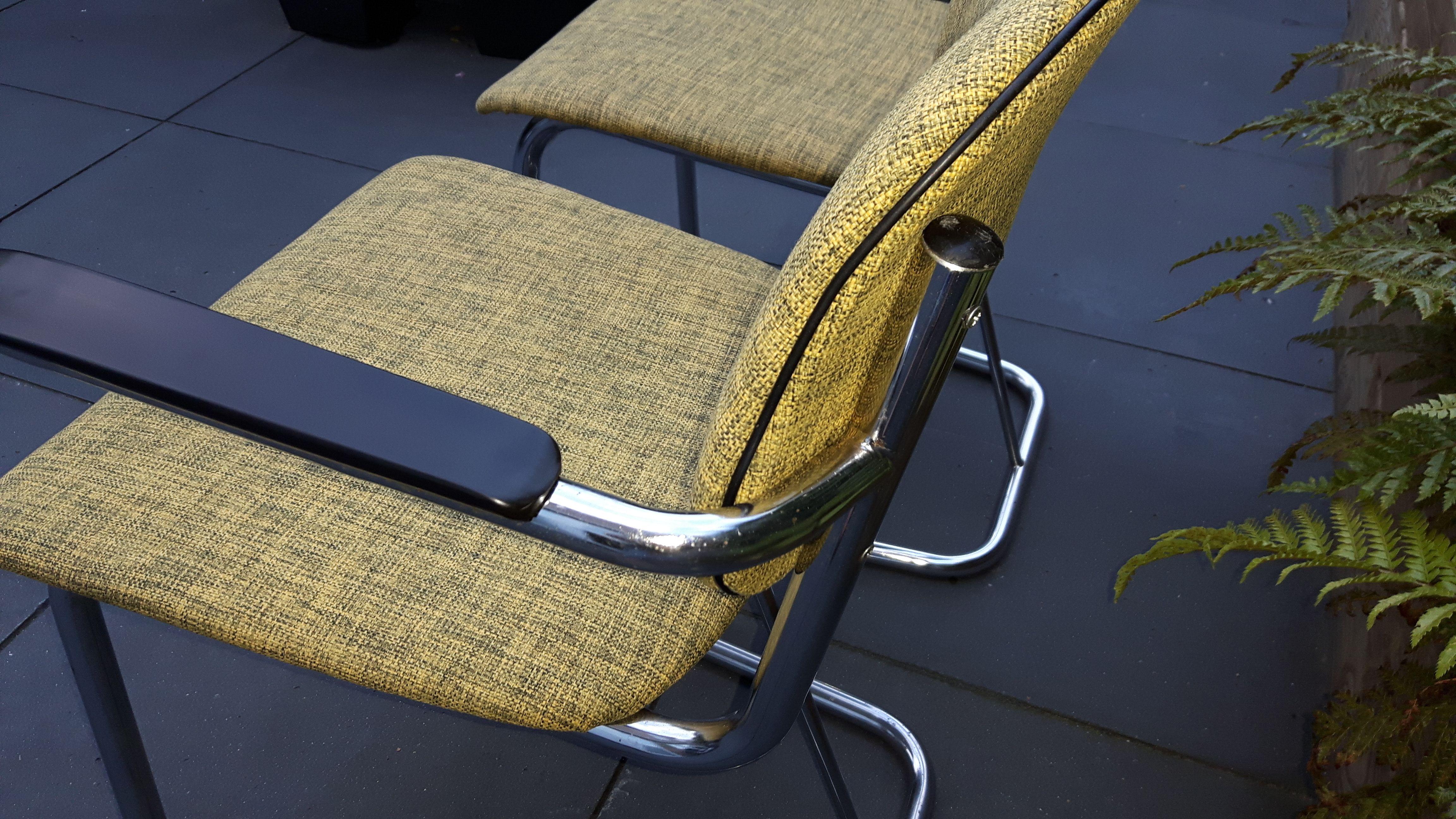 Zelf Stoel Stofferen : Zelf gispen stoelen stofferen stoelen pinterest stoelen