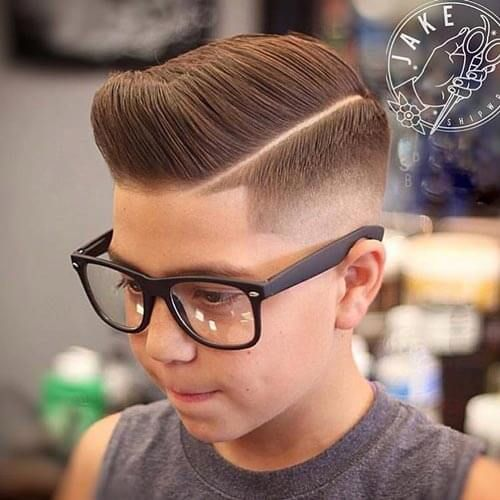 The Adorable Little Boy Haircuts You Your Kids Will Love Cute