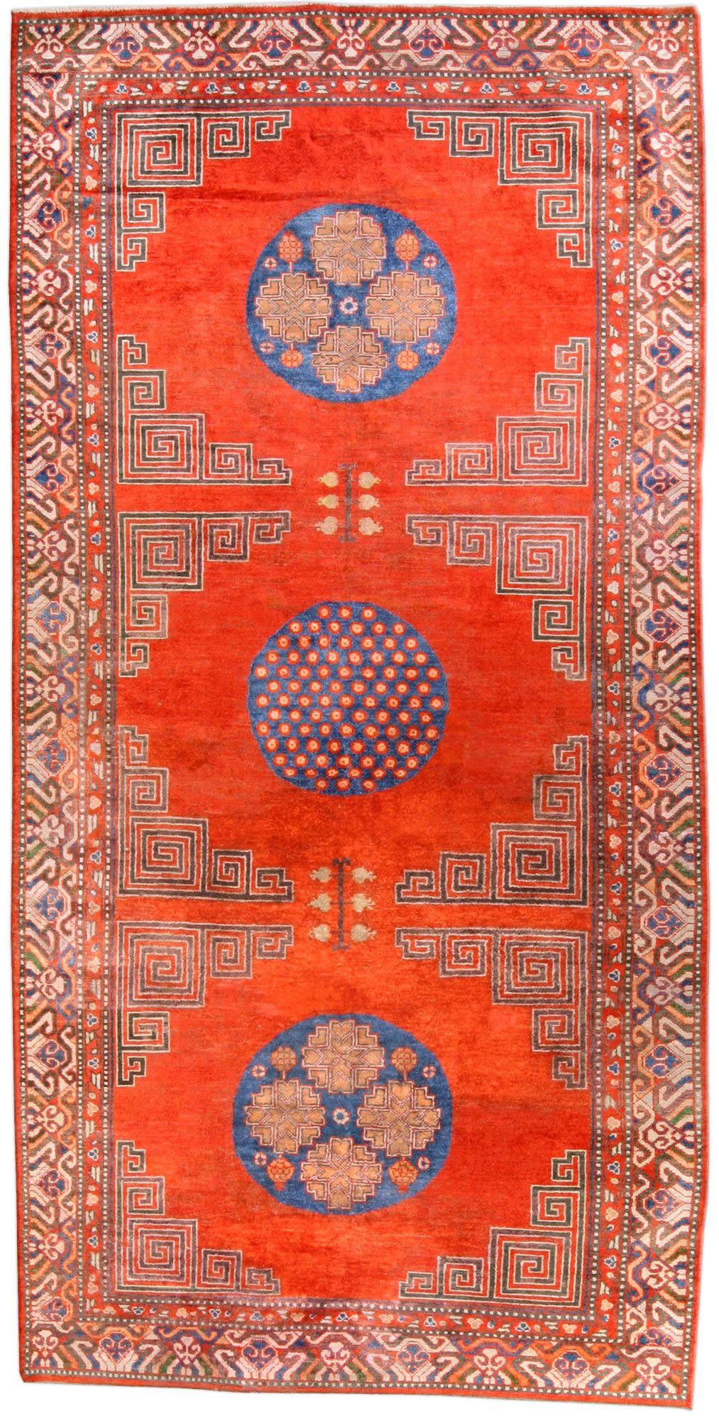 Doris Leslie Blau Most Trusted Antique Persian Rugs Dealer In New York City Rugs On Carpet Khotan Rugs Rugs