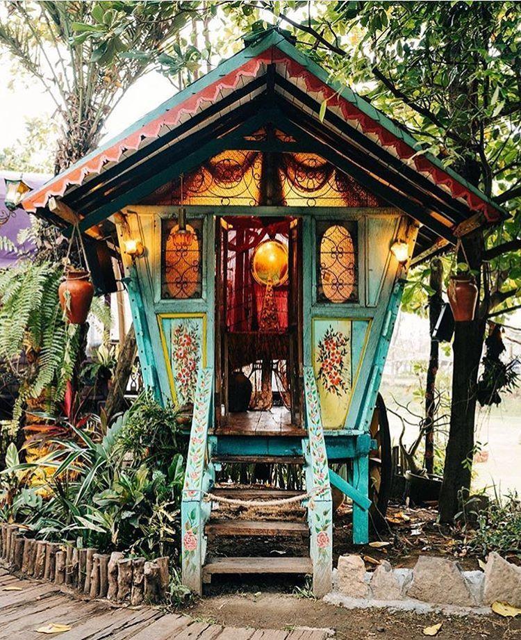 21 unbeliavably amazing treehouse ideas that will inspire you rh pinterest com