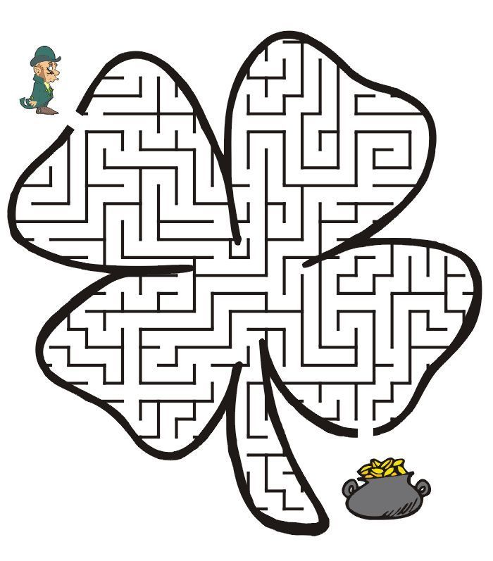 Free St Patrick S Day Coloring Pages And Activities For Kids St Patrick Day Activities St Patricks Day Crafts For Kids St Patrick S Day Crafts