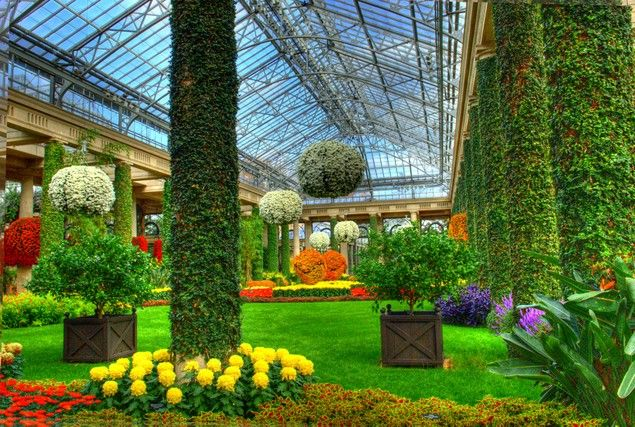 3e181892d9ccb9108444dd0ad5a30823 - Longwood Gardens Kennett Square Pa United States