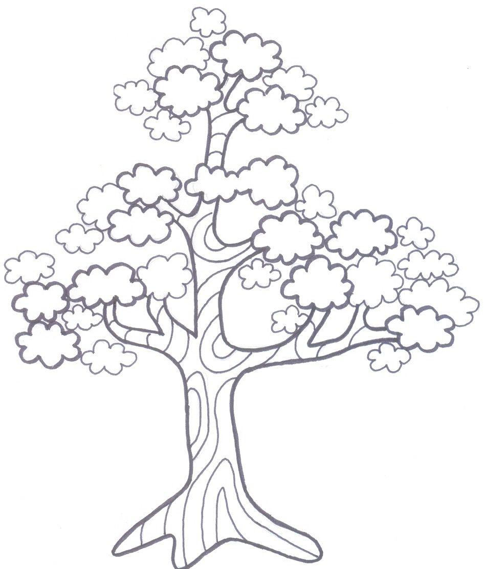 Menta Mas Chocolate Recursos Y Actividades Para Educacion Infantil Dibujos Para Colorear De Arboles Dibujos Para Colorear Dibujos De Arte Simples Dibujos