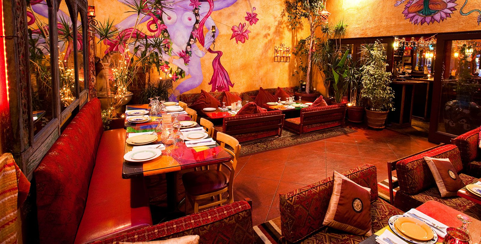 Electric Karma Amaz Vegan Indian Options Hollywood Santa Monica Vegan Indian Restaurant Indian Food Recipes