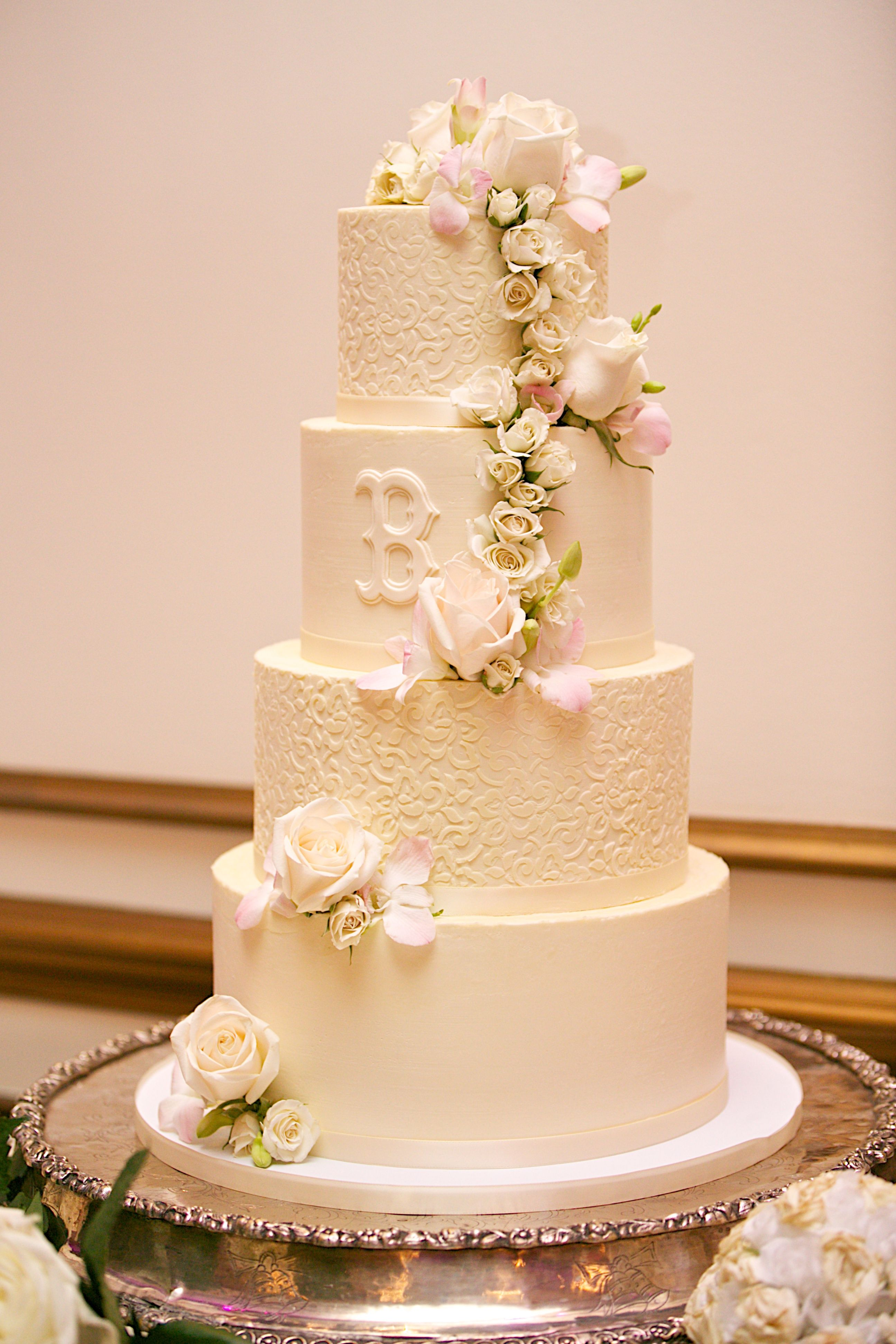 30++ Best wedding cakes in boston ideas