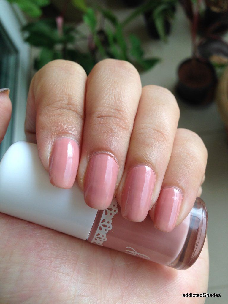 Etude House Color Play #26 #etudehouse #colorplay #26 | Nails ...