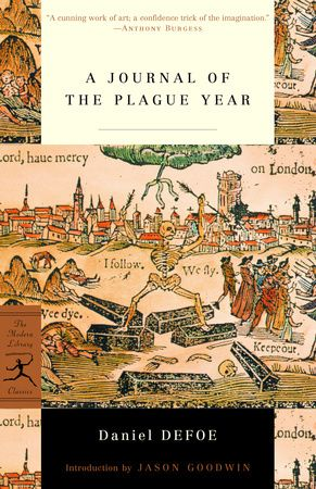 Image result for journal of the plague year gutenberg