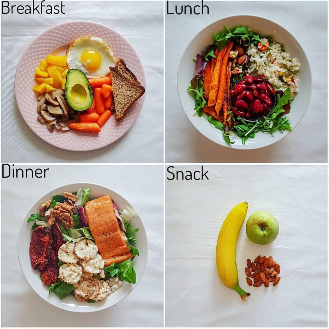 Trend Meal Ideas For Breakfast Lunch And Dinner