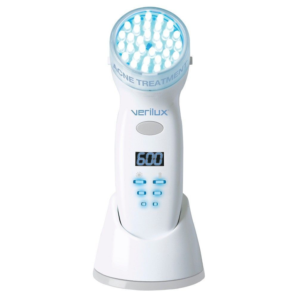 Verilux Acne Treatment, Light Therapy Machine