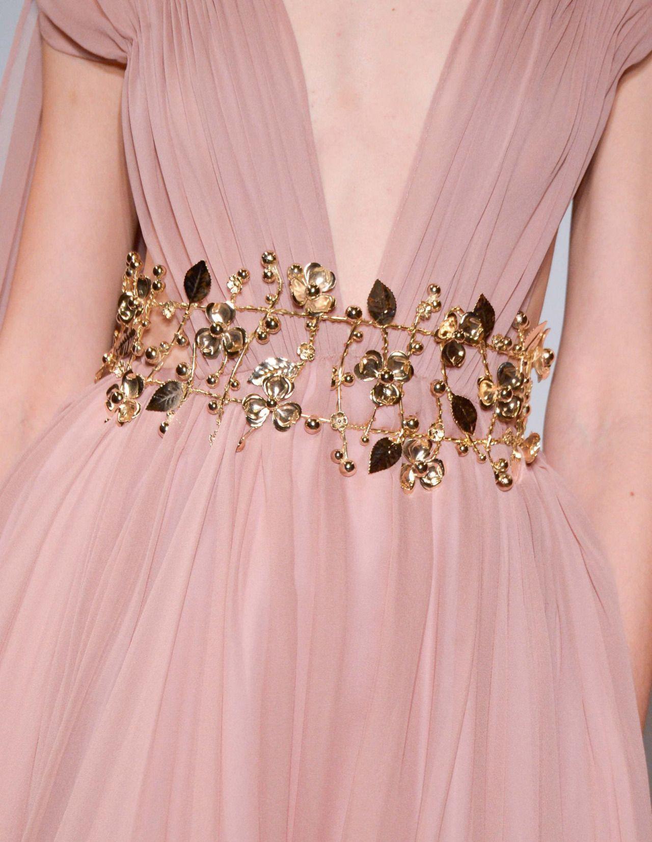agameofclothes: What Margaery would wear, Dany Atrache | Vestidos de ...