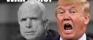 Výsledek obrázku pro foto john McCain vietnam nixon