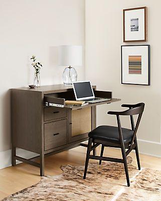 Berkeley Modern Wood Office Cabinet File Storage Cabinets Furniture Room Board